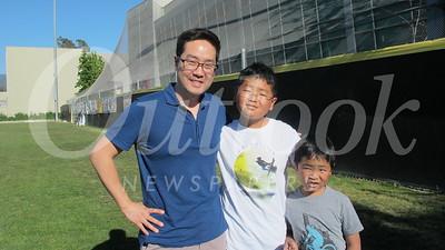 08 Joseph, Kyle and Liam Park