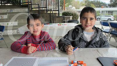 01 Narek Krikorian and Roman Sargsyan