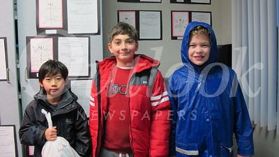 07 Isaac park, Christian Injayan and Morgan Koss