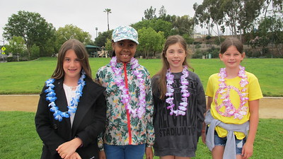 04 Grace Rocco, Olivia Childs, Lily Oliverez and Katie Kelly