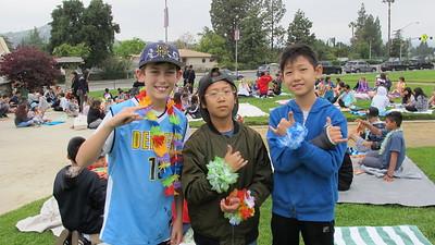 02 Liam Miller, Keoney Lee and Wayne Miao