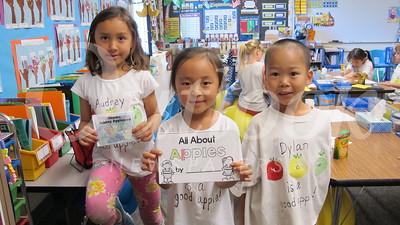 20 Audrey Kim, Olvia Lee and Dylan Yasuda