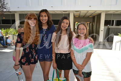 Chloe Barber, Sanika Vaze, Maggie Bates and Eden Radulescu369