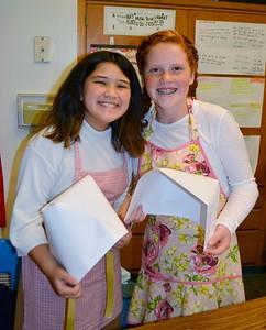 Amilia Jones and Maya Purdy 895