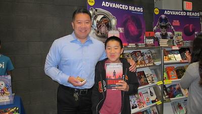 17 Kevin and Ryan Chun