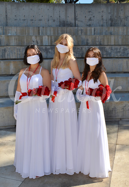 Pasadena Angelina Reddy, Madison Freeman and Sofia Sierra 125