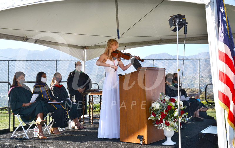 violinist Madison Freeman 166