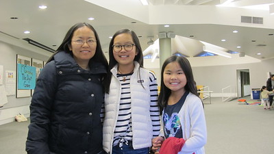 03 Susan, Amber and Sydney Zhang