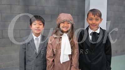 01 Jayden Jun, Arra Cho and Colin Dancsecs