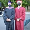 LCHS Principal James Cartnal and Speaker Lonnie Blanchard163