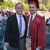 Keynote Speaker Chris Erskine with his son Jack 121