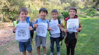 07 Warner Conton, Jacky Lowery, Daniel Choi and Jullian Cornejo