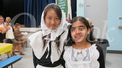 19 Izzy Fugh and Yasmin Ghaneh