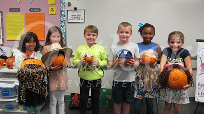 LCE Has Pumpkin Biographical Characters