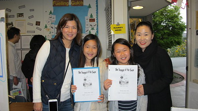 LCE Invites Families to Open House