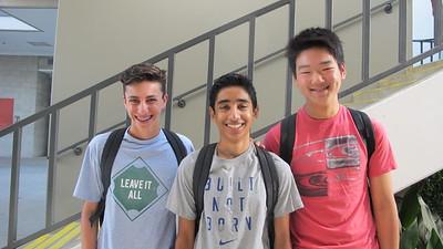 LCFEF Summer School's Hot Topics