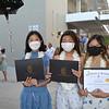 Giann Lee, Alissa Kim and Karla Woo 178