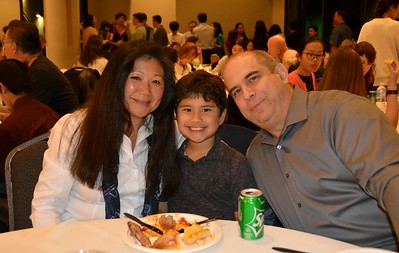 Kelly, Cole and Bruce Green 463