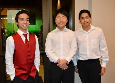 Samuel White, Nahaniel Chun and Cole Nava 515