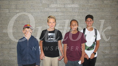 03 Grant Barton, Jack Clark, Jallen Merager and Kevin Lerian