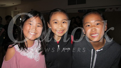 21 Katie Ra, Claire Chiow and Sophia Huh