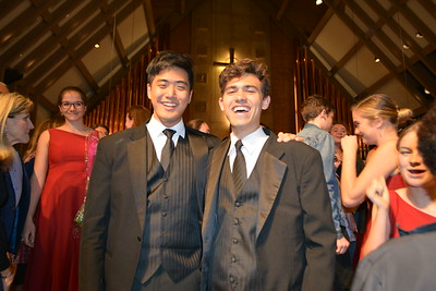 Joshua Suh and Ryan Cabello 070