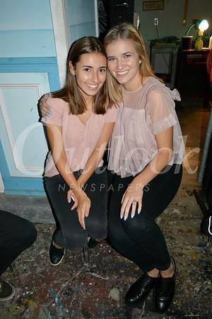 Bailey Mooney and Nicole Reynolds 386
