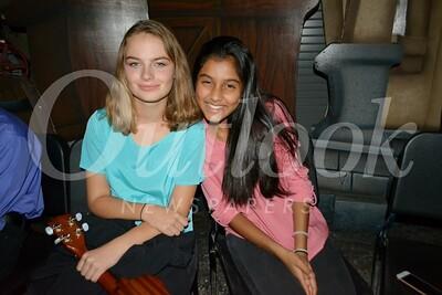 Haley Lowes-Bicay and Kayla Pereira 377