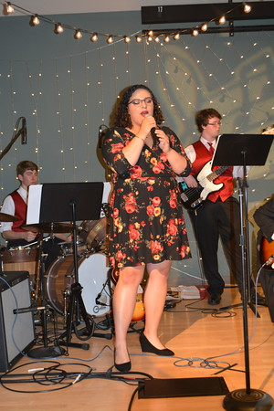 Soloist Madeline Roe 450