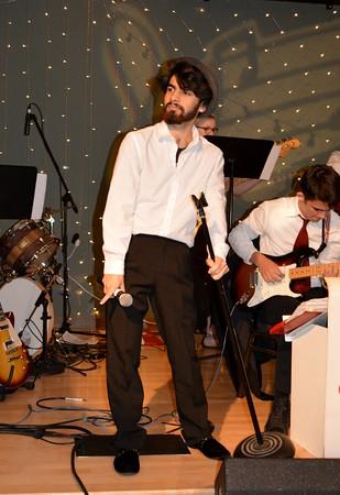 Soloist Jonvanni Ferrer 516