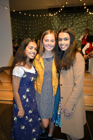 Rachel Gill, Alyssa Kelly and Hailie Gill 461