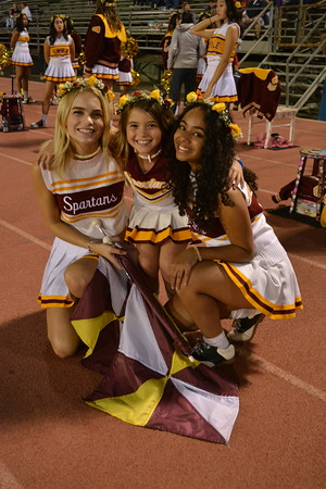 Brooke Smith, Kendall Busta and Samira Iqbal 234