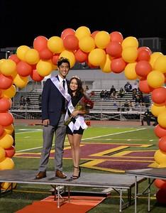 King Ryan Lui and Queen Tara Donaguy 282