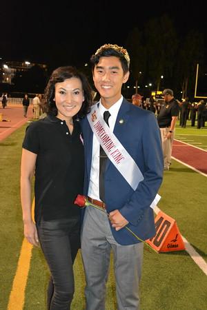 King Ryan Lui and his Mom Hana Oshima 309