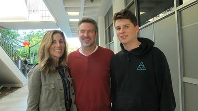 08 Paula, Steve and Nathan Cook
