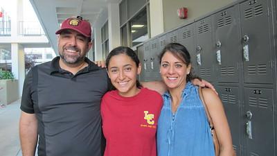19 Michael, Sophia and Heidi Khalil