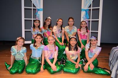 mermaids names in doc 613