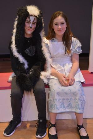 Mona and Maggie Dillard 663