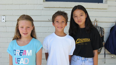 04 Abigail Henry, Tanmay Penanen and Sydney Kim