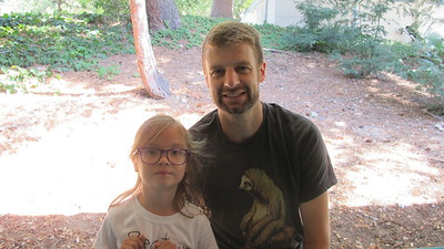 03 Beatrix and Ben Hamlington