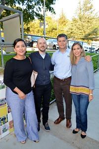 PCR Teachers Meet the Parents