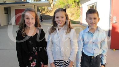 09 Molly Gross, Lily Weber and Carson Penner