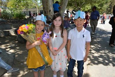 Ella Martinez, Lola Ruffalo and Aidan Lee 005