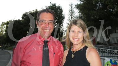 02 Director of Instruction and Cirriculum Jim Cartnal and Melanie Sos