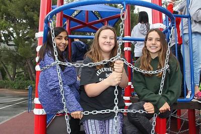 5820 Shamina Khaja, Hannah Radner and Brittany Rivas