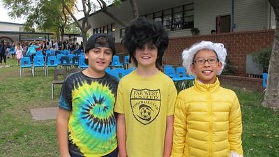 06 Zane Kantar, Parker Winzenried and Aaron Pan