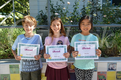 Palm Crest Applauds Students of the Month