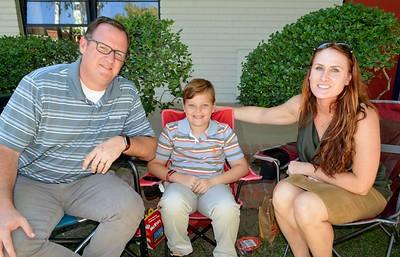 Barrett and Isaac Jamison, Celeste McMillin 444