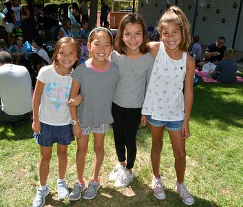 Sarah Boulanger, Claire Hong, Anna Romer and Priscilla Chavez 440