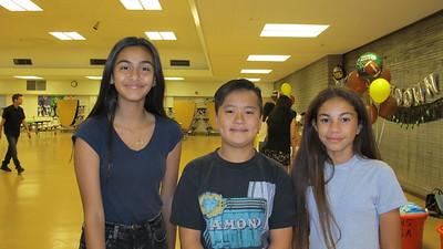 02 Laila Majid, Travis Pang and Kyra Davis